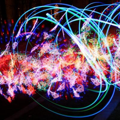 Light Frenzy
