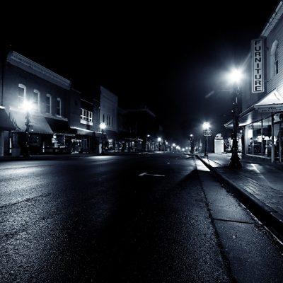 Main Street SoBo